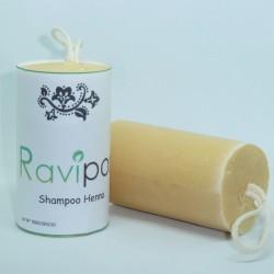Shampoo Henna